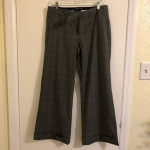 Gap Trouser Pants